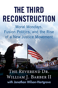 Book cover: The Third Reconstruction